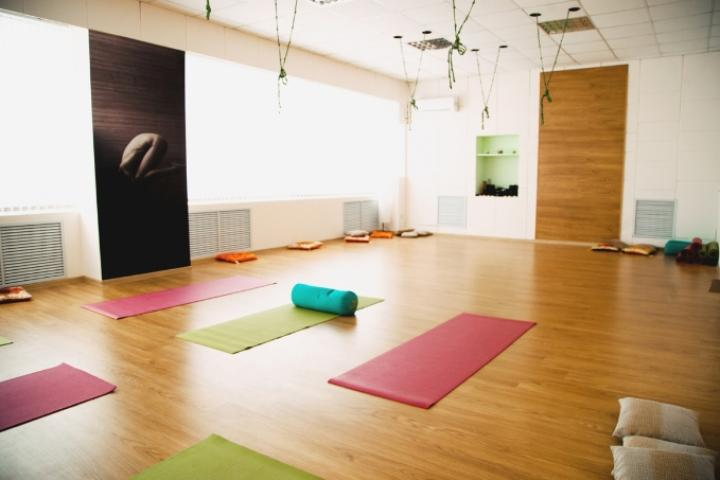 Фитнес-клуб Mind Body Soul Center