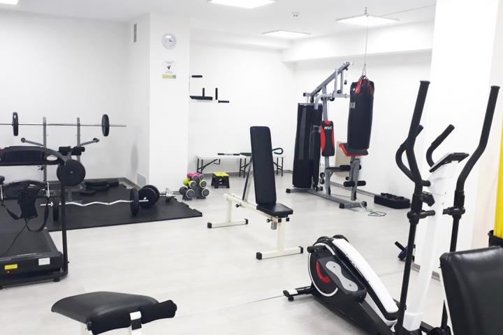 Фитнес-клуб Fitness-center plus