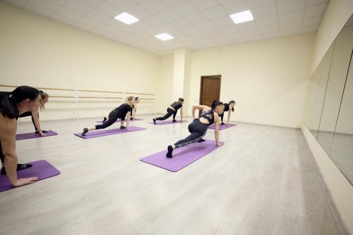 Фитнес-клуб In Dancing Studio