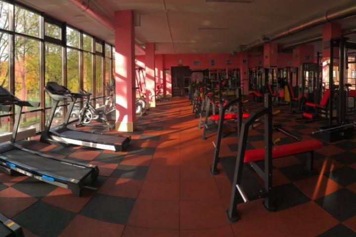 Фитнес-клуб Sun Gym Big Power