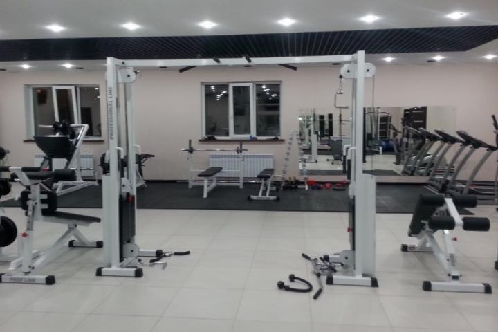 Фитнес-клуб Ladies Gym