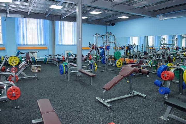 Фитнес-клуб Power Gym