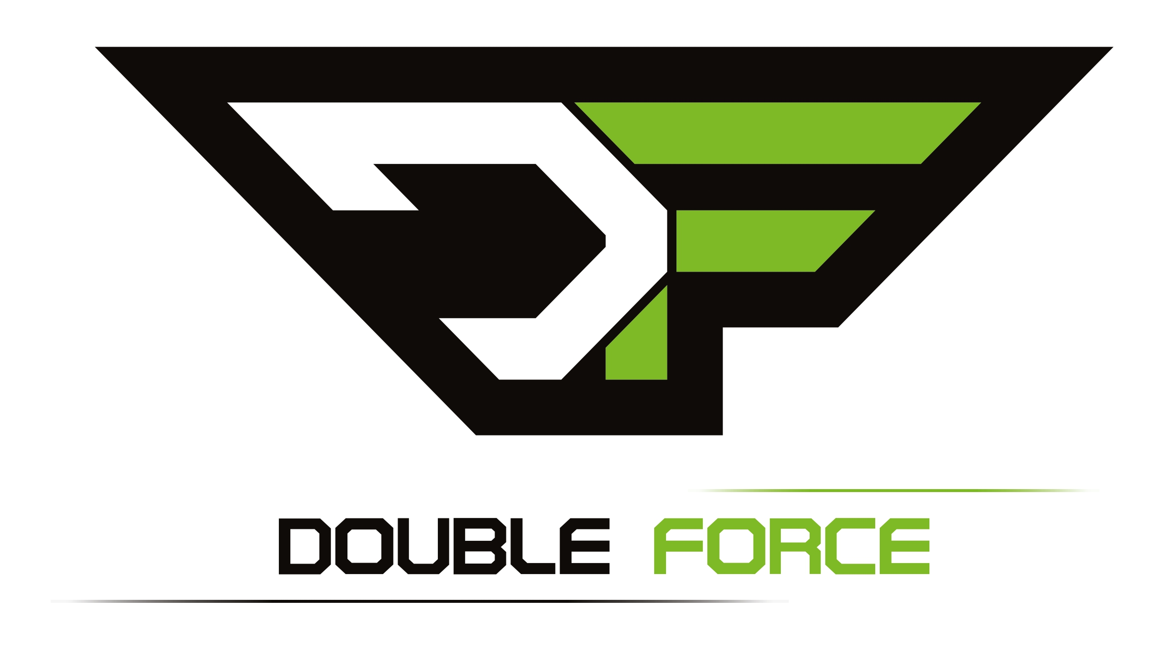 Фитнес-клуб Double Force Лого