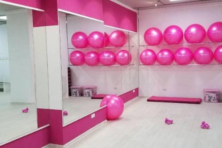 Фитнес-клуб Fitness with baby studio