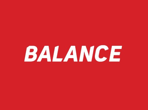 Фитнес-клуб Balance Fitness Family & Spa Лого