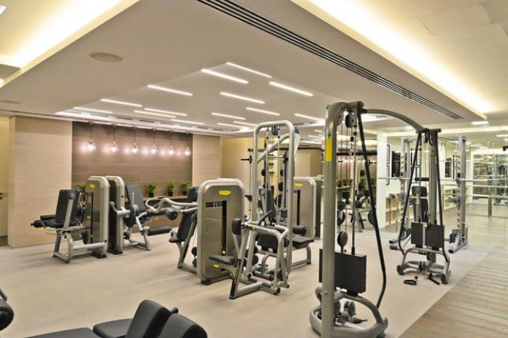 Фитнес-клуб Soho fitness spa